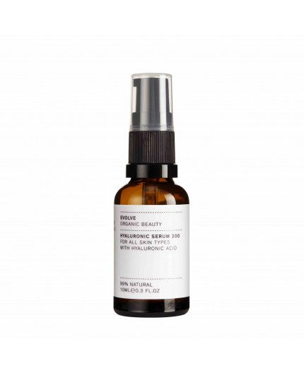 HYALURONIC SERUM 200 10 ml - EVOLVE