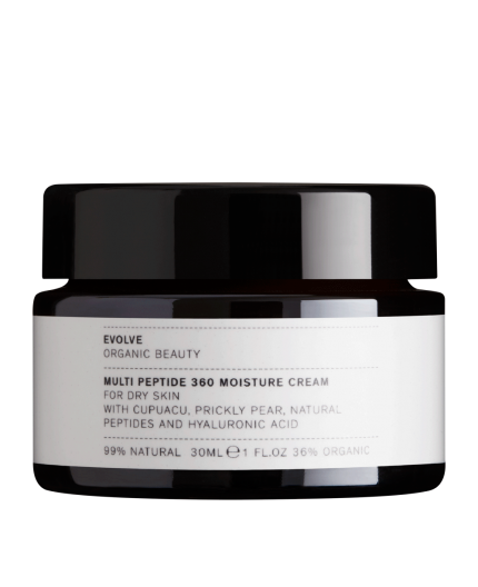 MULTI PEPTIDE 360 MOISTURE CREAM 30 ml - EVOLVE