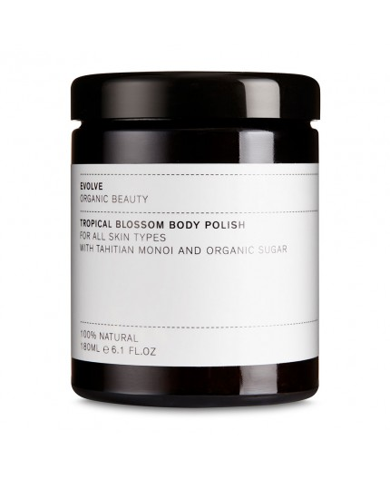 TROPICAL BLOSSOM BODY POLISH - EVOLVE
