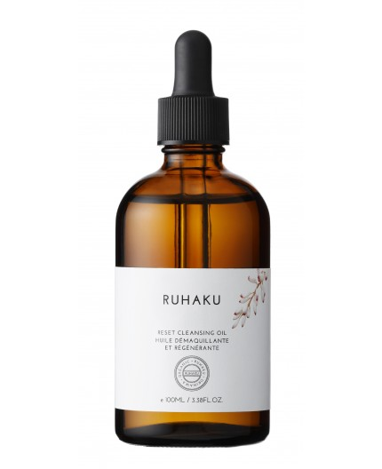 RESET CLEANSING OIL - RUHAKU
