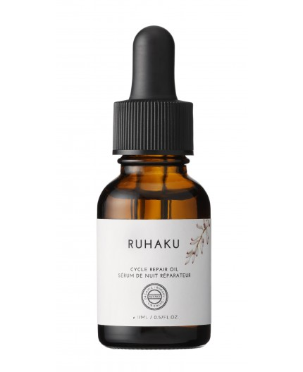 CYCLE REPAR OIL - RUHAKU