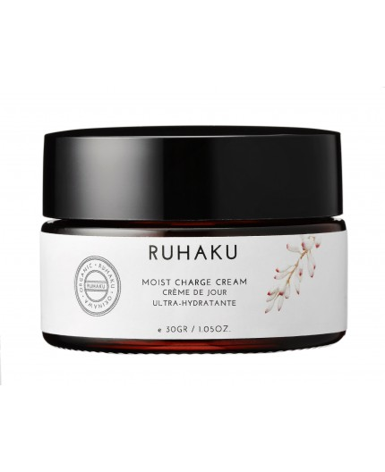 MOIST CHARGE CREAM - RUHAKU