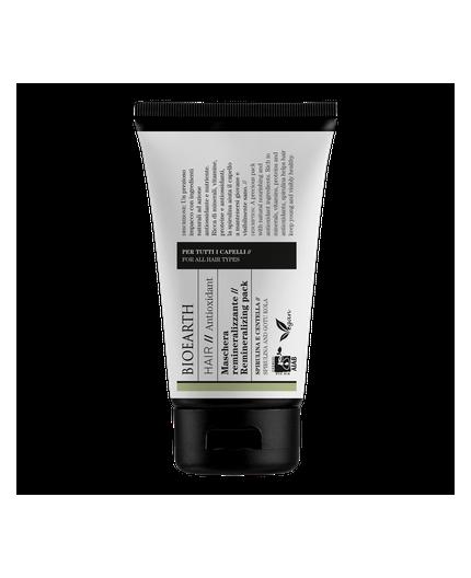 Bioearth Hair 2.0 Maschera Remineralizzante - BIOEARTH