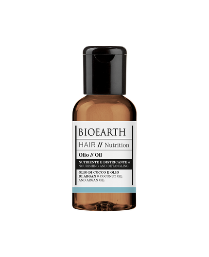 Bioearth Hair 2.0 Olio - BIOEARTH