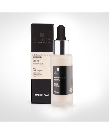Prodigiuos Serum Men ETEREA